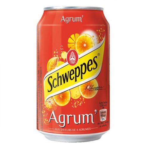 Schwepps Agrum