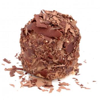 Merveilleux au chocolat