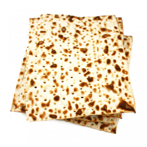 Crackers, pain azyme