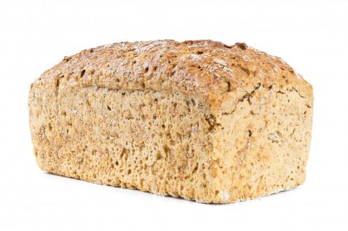 Pain au blé complet