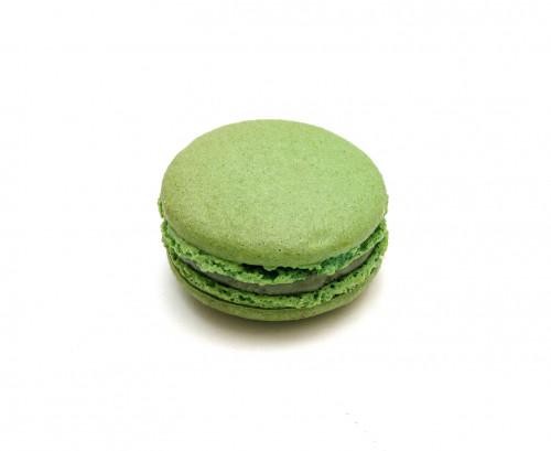 Macaron Pistache