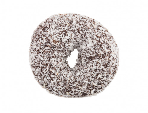 Donut Cacao Noix-de-Coco